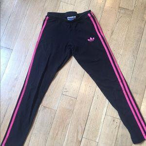 ADIDAS jog/leggins